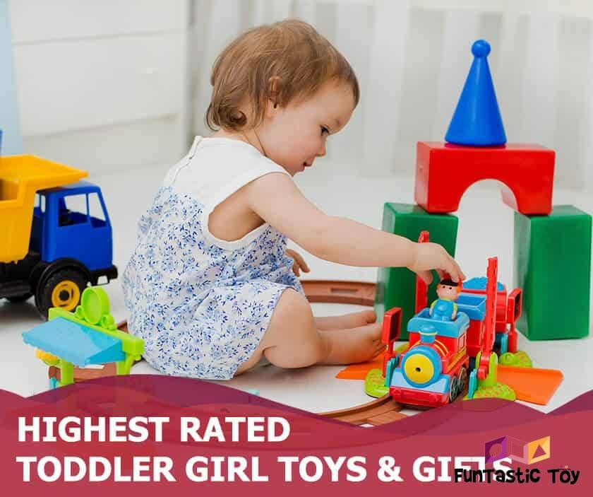 15 Best Toys and Gifts For Toddlers