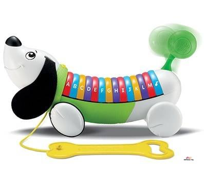 Small Product Image Of LeapFrog AlphaPup Toy