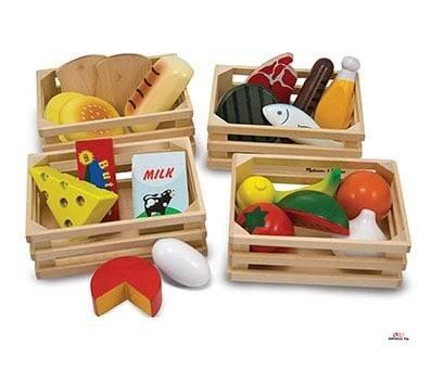 Small Product Image Of Melissa & Doug Food Groups