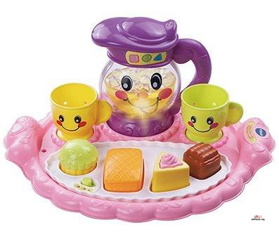 Small Product Image Of VTech Learn and Discover Pretty Party Playset