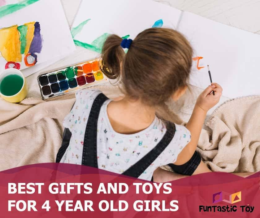 Featured image of adorable girl who loves drawing