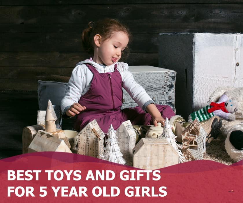 Featured image of girl playing with handmade house