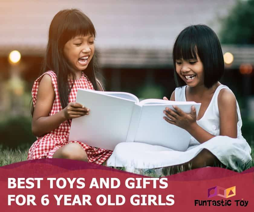 Featured image of two girls reading one book