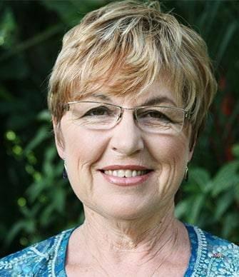 Mary Lynn Holden