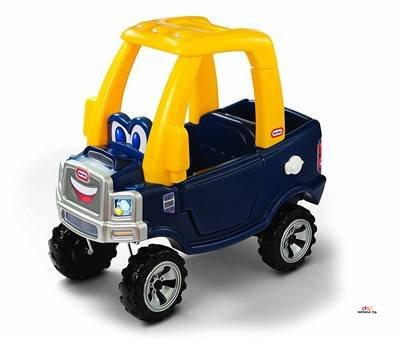 Product image of Little Tikes Cozy Truck Ride-On