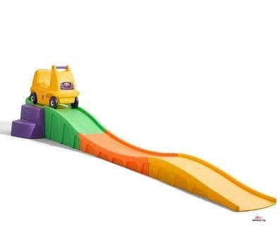 Product image of Step2 Up & Down Roller Coaster Ride On