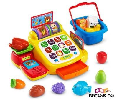 Product image of VTech Ring and Learn Cash Register