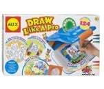 Small Product image of ALEX Art Draw Like A Pro