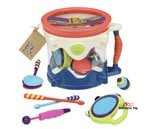 Small Product image of B. Drumroll Toy Drum Set