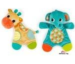 Small Product image of Bright Starts Snuggle Teether