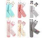 Small Product image of EIAY Cute Cartoon Animals Cotton Socks