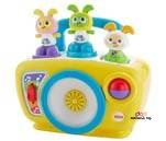 Small Product image of Fisher Price Beats BeatBo Boogie Boom Box