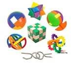 Small Product image of IQ Challenge Set by GamieUSA
