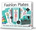 Small Product image of Kahootz Fashion Plates Deluxe Kit