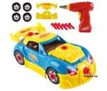 Small Product image of Liberty Imports Kids Take Apart a Car and Build Your Own