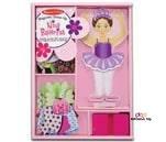 Small Product image of Melissa & Doug Deluxe Nina Ballerina
