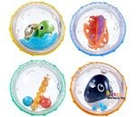 Small Product image of Munchkin Float and Play Bubbles Bath Toy