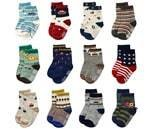 Small Product image of Non Skid Socks for Baby Boys and Toddlers