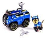 Small Product image of Paw Patrol Chase s Spy Cruiser