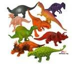 Small Product image of Prextex Realistic Looking Dinosaurs