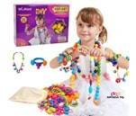 Small Product image of Snap Pop Beads Girls Toy