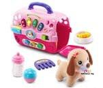 Small Product image of VTech Care for Me Learning Carrier