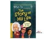 Small Product image of Who Is (Your Name Here) The Story of My Life (Who Was)
