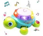 Small Product image of iPlay, iLearn Musical Turtle Toy
