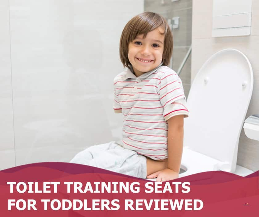 Featured image of boy on toilet seat