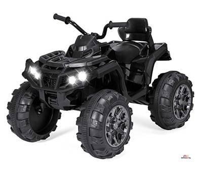 Product image of 4-Wheel ATV Ride-On
