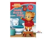Small Product image of Daniel Goes to the Potty by Maggie Testa