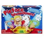 Small Product image of Hasbro Pie Face Showdown Game