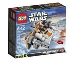 Small Product image of LEGO, Star Wars, Microfighters Series 2, Snow Speeder