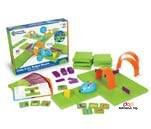 Small Product image of Learning Resources Code & Go Robot Mouse Activity Set