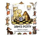 Small Product image of Sam s Potty By Barbro Lindgren