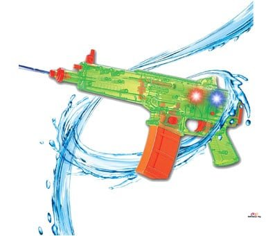 Product image of Liberty Imports Battery Operated Water Gun