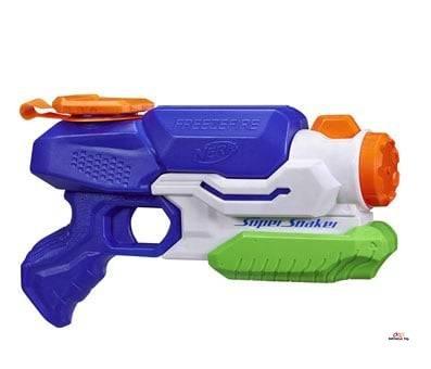 Product image of Nerf Super Soaker Freezefire Blaster best water gun