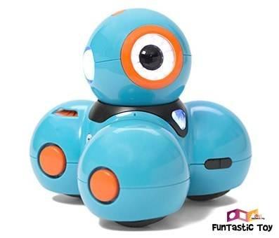 Product image of Wonder Workshop Dash Robot