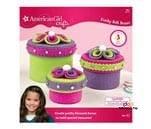 Small Product image of American Girl Crafts Felt Jewelry Box Girls Activity Ki