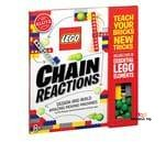 Small Product image of Klutz LEGO Chain Reactions Craft Kit