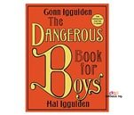Small Product image of The Dangerous Book for Boys