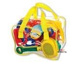 Small product image of Toysmith Deluxe Beach Set