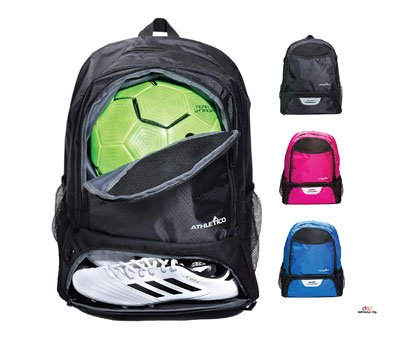 Product image of Athletico Youth Soccer Bag