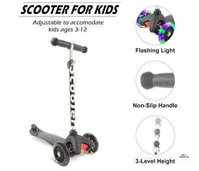 Product image of Den Haven Scooter