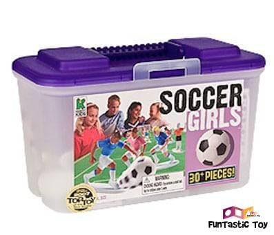 Product image of Kaskey Kids Soccer Girls