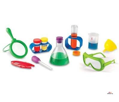 Product image of Learning Resources Primary Science Lab Set