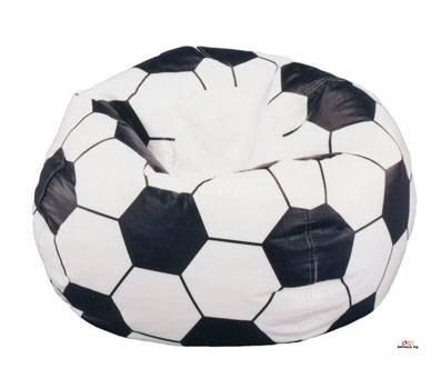 Product image of Soccerball Bean Bag