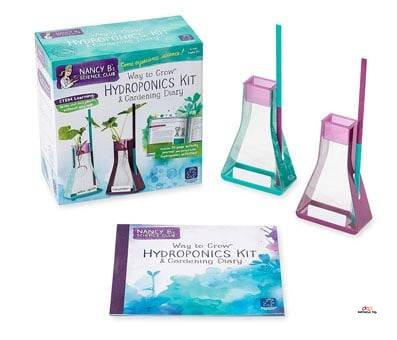 Product image of Way to Grow Hydroponics Kit & Gardening Diary