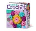 Small product image of 4M Easy-to-Do Crochet Kit