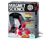 Small product image of 4M Magnet Science Kit